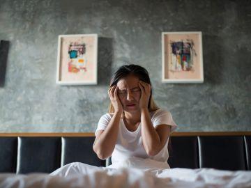 La menopausia es el fin de la menstruación. / Foto: Freepik