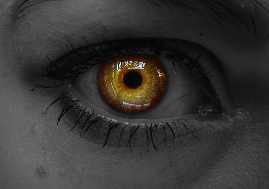 mal de ojo