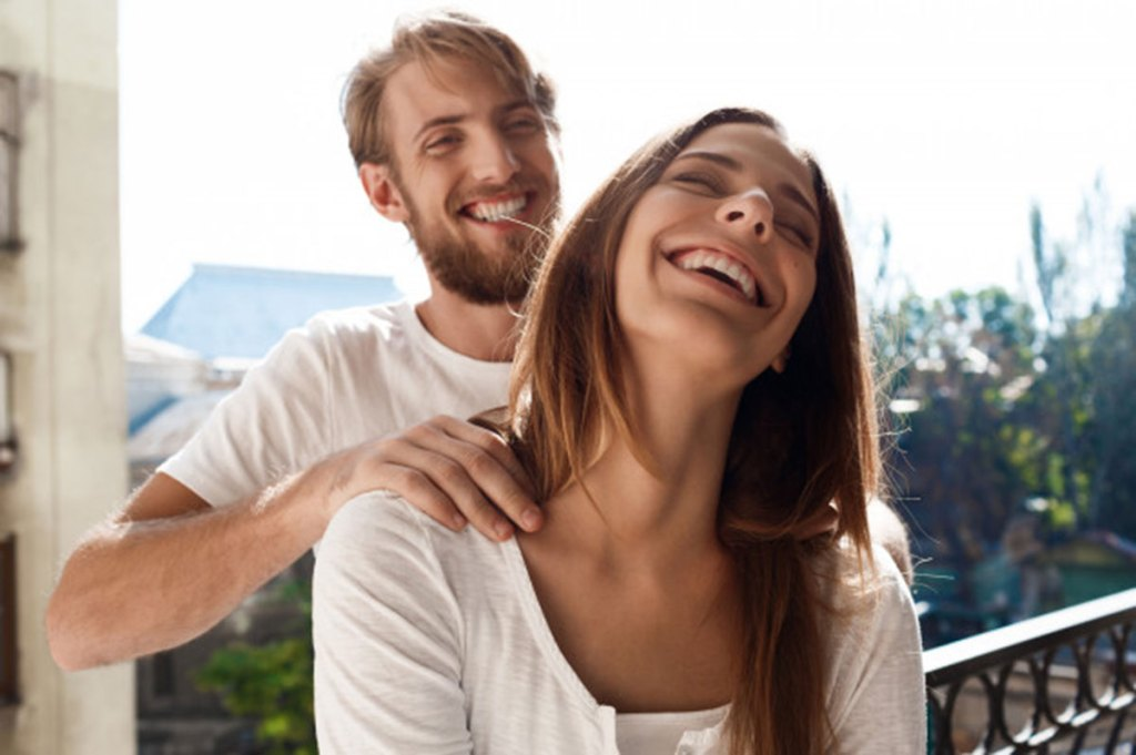 consentir a tu pareja