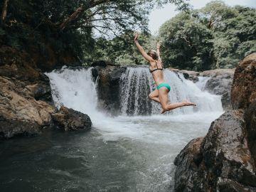 Costa Rica destaca en la lista de International Living. / Foto: Unsplash