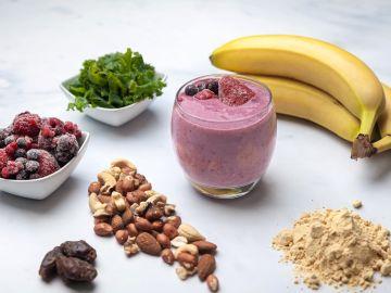 Son un buen sustituto por todos sus nutrientes. / Foto: Unsplash