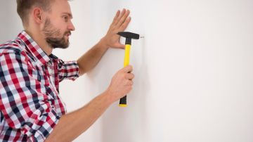 Tú mismo puedes decorar tu casa. / Foto: Freepik