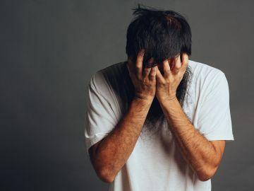 Cuando la ansiedad aparece sin ningún motivo, se convierte en un problema. / Foto: Freepik