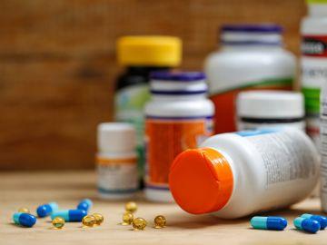 Estos aditivos complementan una dieta rica en nutrientes. / Foto: Freepik