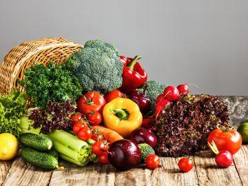 Ahorrarás tiempo y dinero conservando de esta forma tus alimentos. /Foto: Freepik