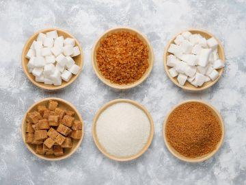 El azúcar no tiene aportes nutricionales. / Foto: Freepik