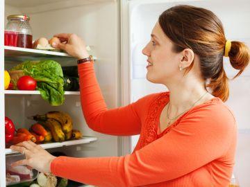 Colocar cada alimento en su lugar hará que se mantenga más fresco. / Foto: Freepik