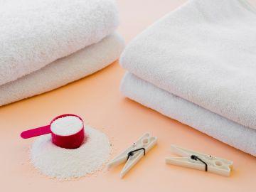 Atrévete a hacer el jabón para lavar tus prendas. / Foto: Freepik.