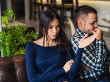 tu pareja no supera a su ex