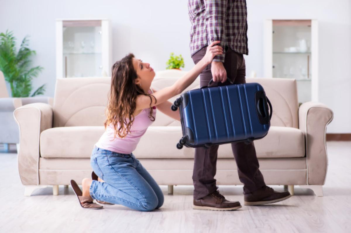 confesar una infidelidad
