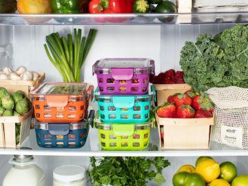 alimentos que no van en el refrigerador
