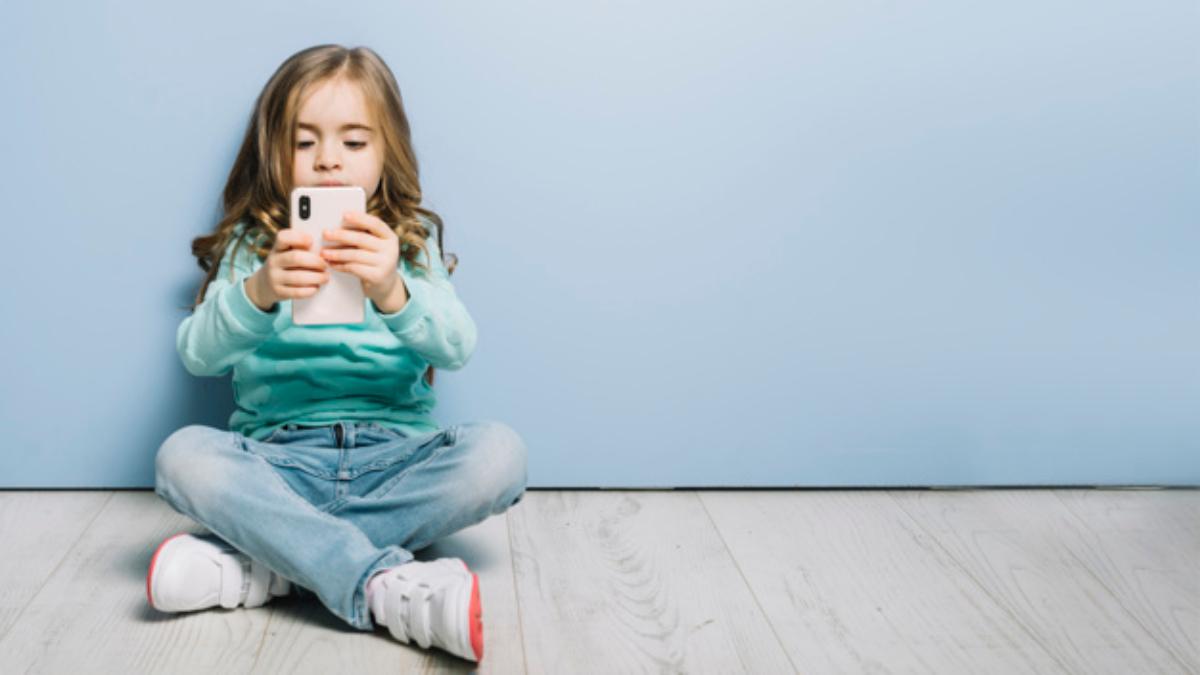 adictos al teléfono celular