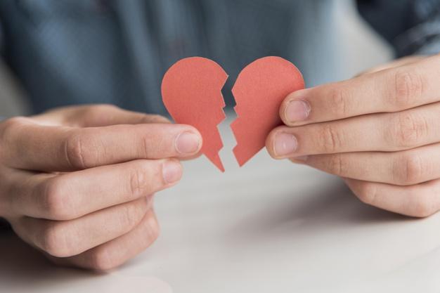 miedos de terminar una relación