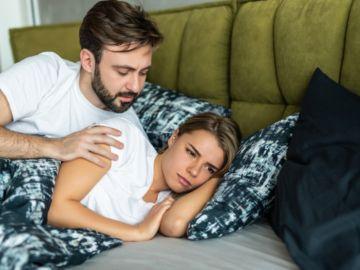 problemas de pareja en la sexualidad