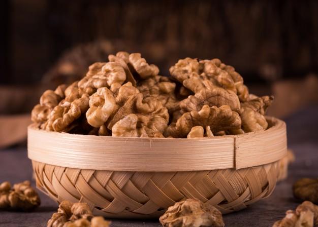 snacks bajos en carbohidratos