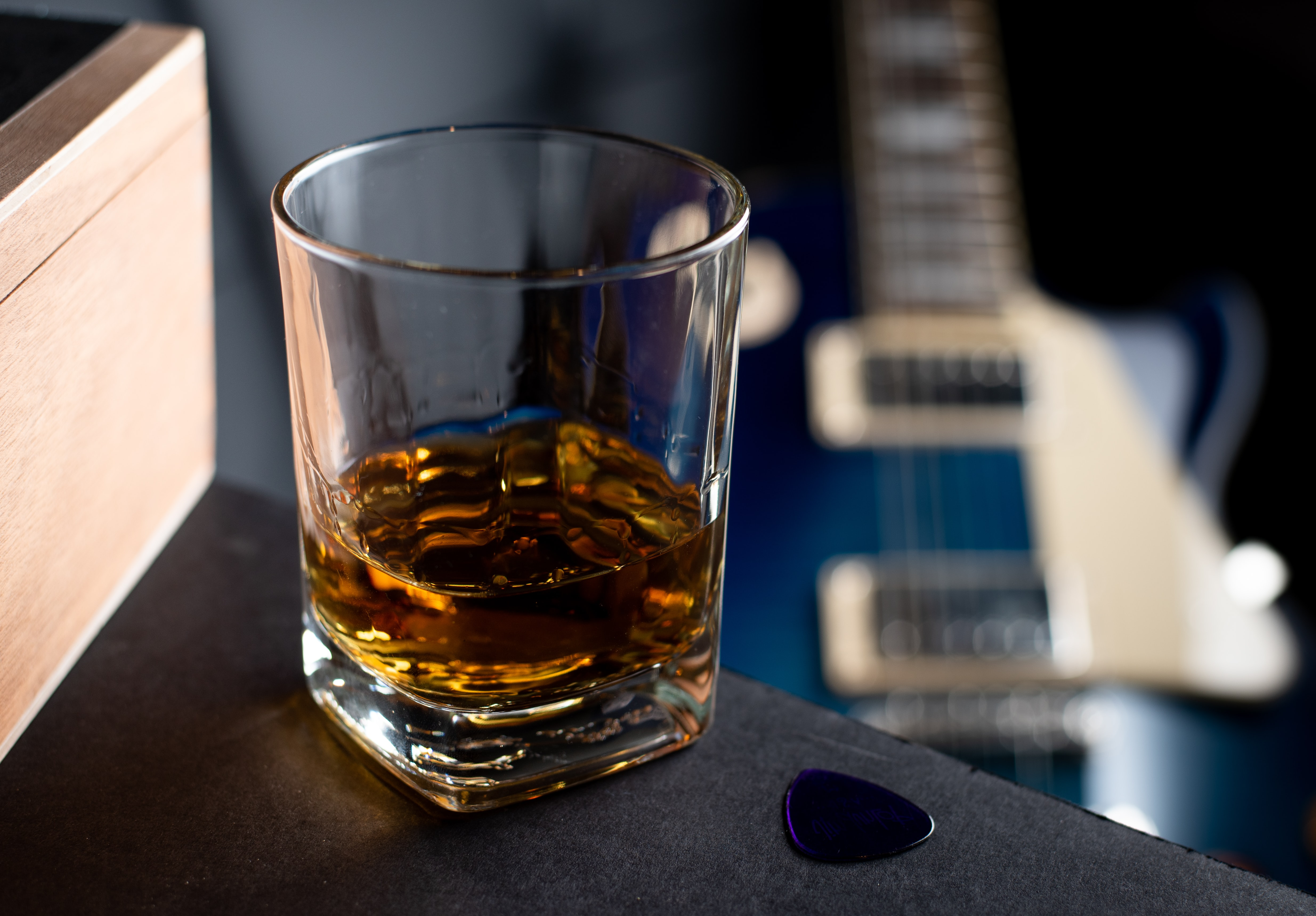 remedio casero whisky