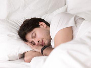 Más que cantidad, la calidad priva a la hora del sueño. / Foto: Freepik.