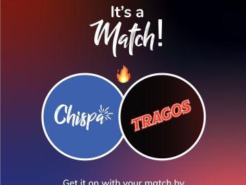 La app de citas Chispa busca aumentar interacción entre usuarios con el juego de cartas Tragos