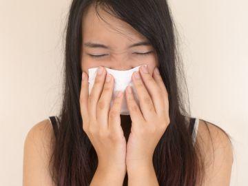 Hay que estar atentos a la fiebre en esta temporada. / Foto: Freepik.