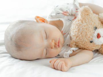 trucos para dormir a tu bebé