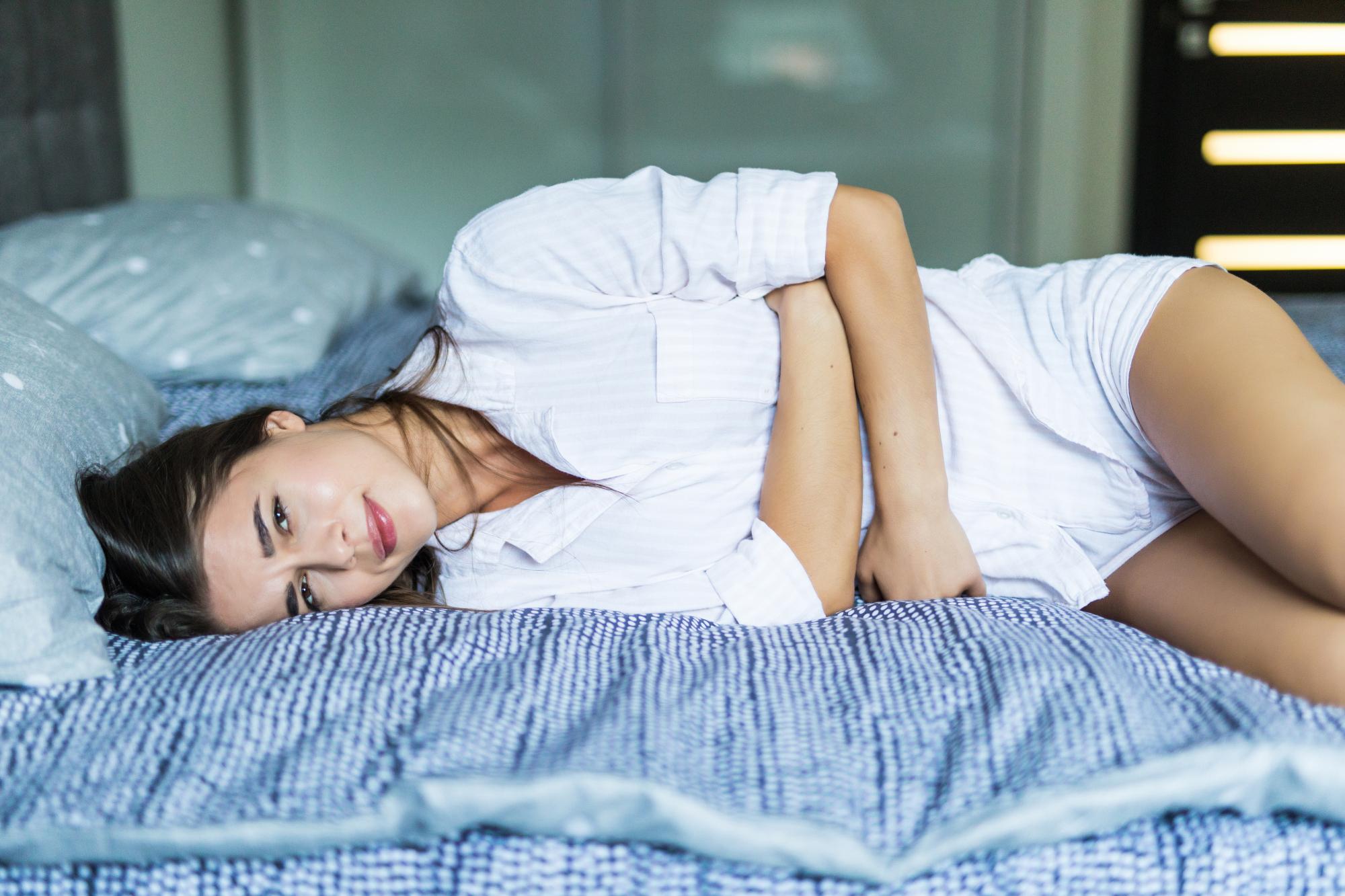 mujeres sienten más dolor físico