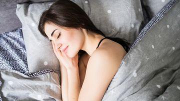dormir bien tras vacunarse
