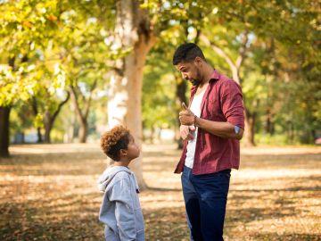 Por qué mi hijo no me hace caso