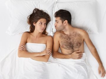 Lo que no debes hacer después del sexo