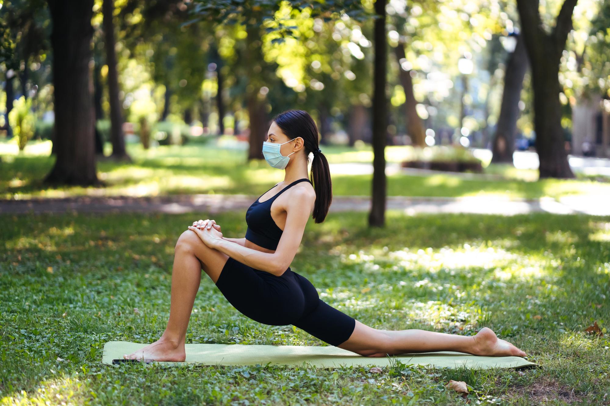 ejercicios con covid