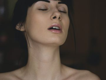 fingir un orgasmo