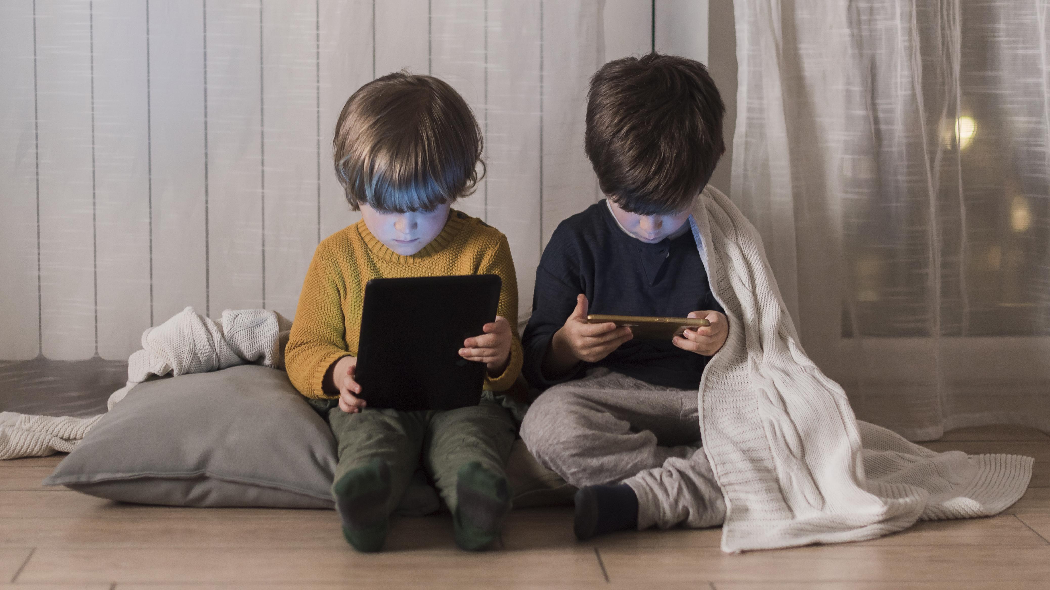 abuso infantil en internet