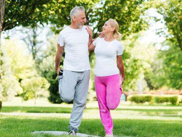 La actividad física es vital para una mejor salud. / Foto: Freepik.