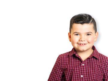 los niños hispanos son más propensos a la obesidad en Estados Unidos