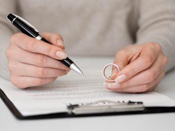 divorcio antes de los 30