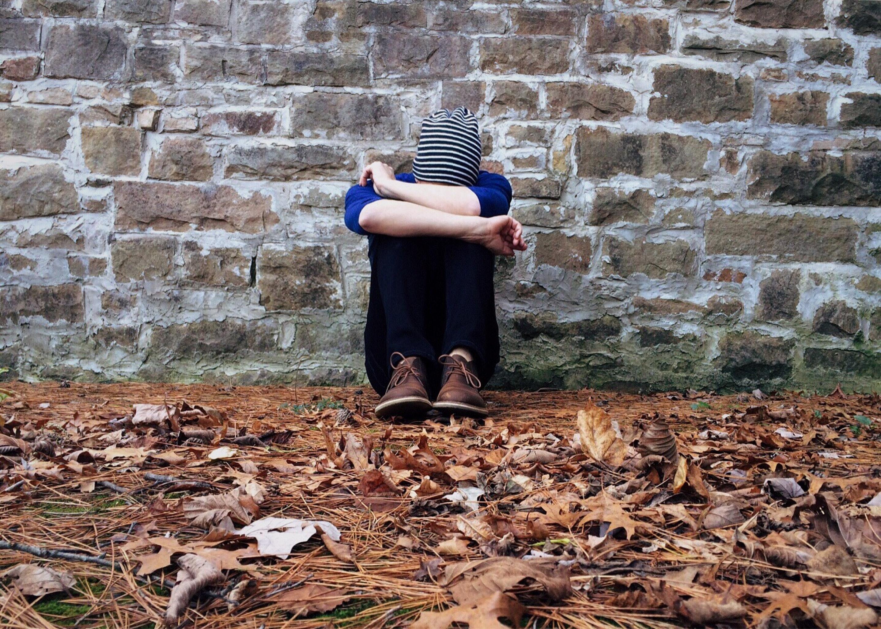 Pensamientos suicidas