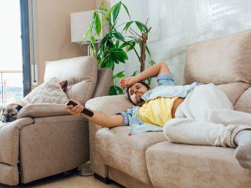 La inactividad física puede causar la muerte prematura