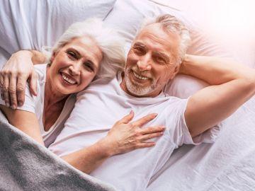 Las parejas saludables las hace el amor, respeto, apoyo