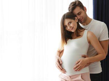 Los maridos pueden cambiar durante el embarazo