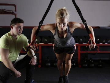 Las mujeres queman más grasa y son más resistentes que el hombre