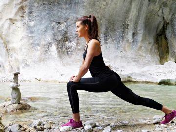 hacer ejercicios es fundamental para prevenir enfermedades como la diabetes
