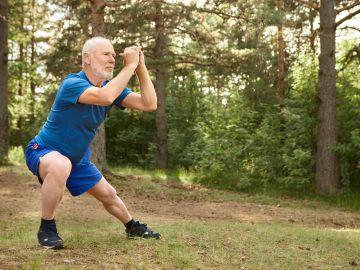 Cómo un estilo de vida saludable en los hombres puede reducir en un 50% el riesgo de sufrir cáncer de próstata letal