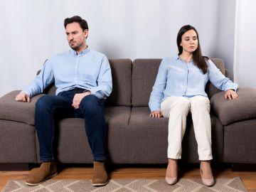 Cómo hacer que tu esposo o esposa se vaya de la casa en pleno proceso de divorcio