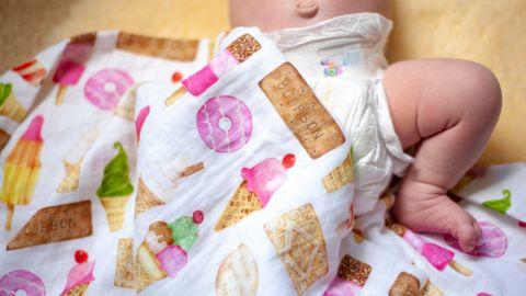 5 posibles soluciones si tu bebé tiene sarpullido
