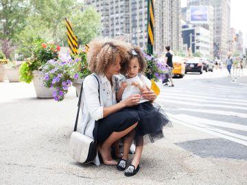 Lo bueno y lo malo de ser padre o madre soltera