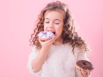 menos azúcar para mi hijo