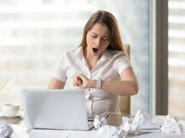 Las cenas poco saludables pueden afectar al día siguiente tu rendimiento mental y físico