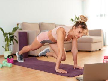 Cómo 5 horas de ejercicios a la semana pueden ayudarte a prevenir la hipertensión