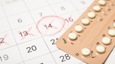 dejar las pastillas anticonceptivas