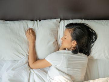 mi marido no quiere dormir conmigo