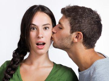 mi novio no sabe besar
